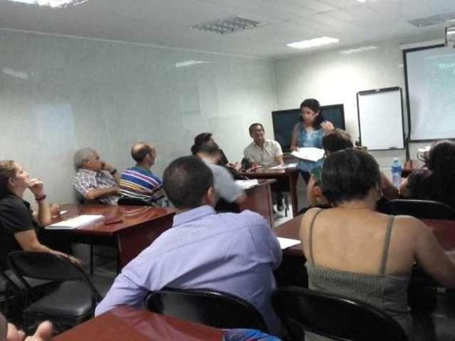 Convocan a curso de postgrado sobre Diseño y gestión de proyectos en el CEAC
