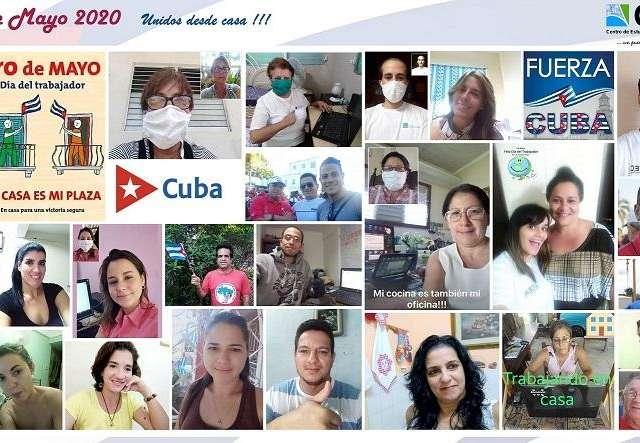 CEAC: celebran día internacional de los trabajadores